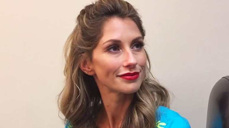 Ashley Jacobs