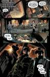 Preview - Freedom Fighters #1 Page 2 Lettered