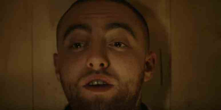 Mac Miller most googled death