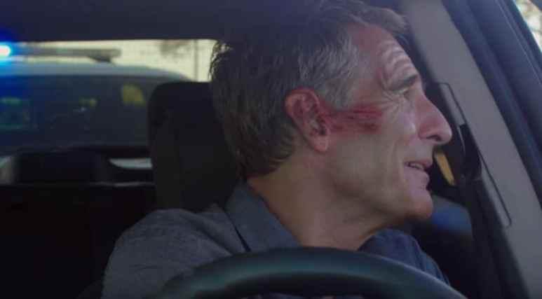 Scott Bakula as Dwayne Pride on NCIS: New Orleans cast
