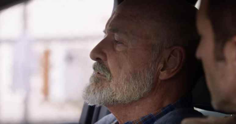 Terry O'Quinn as Joe White on Hawaii Five-0 cast
