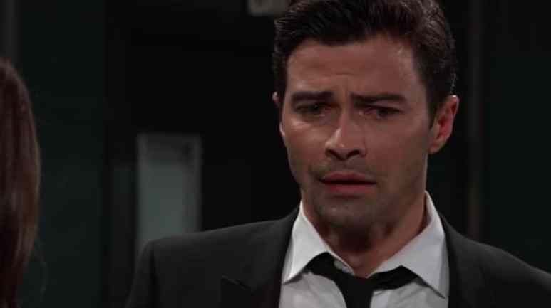 Griffin Munro on General Hospital