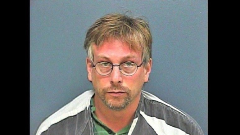 "James ""Brian"" Quilliams was apprehended in Tennessee and charged with the murder of his live-in girlfriend, Teresa Sue Compton."