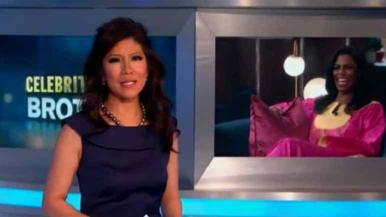 Julie Chen will host Season 2 of Celebrity Big Brother