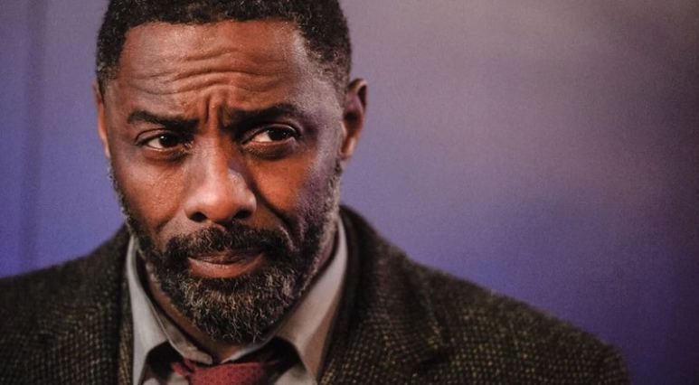 Luther Season 6. Idris Elba