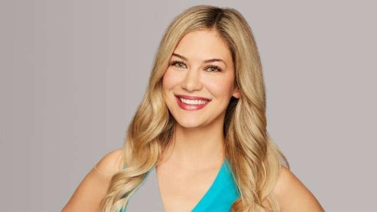 Nina Bartula on The Bachelor