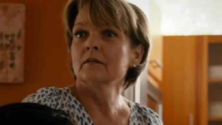 Pamela Reed as Roberta Deeks on NCIS: Los Angeles cast