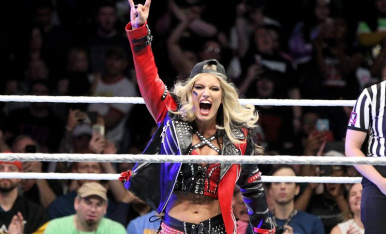 Toni Storm leaked photos causes WWE superstar to leave social media