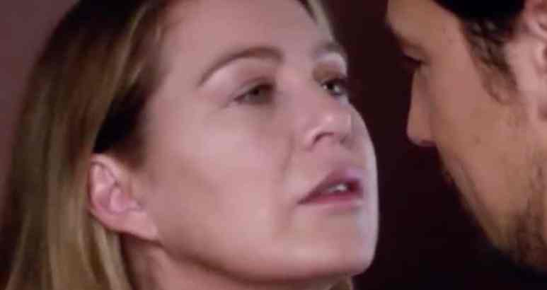 Grey's Anatomy picks up with the staff and patients trapped in elevators.
