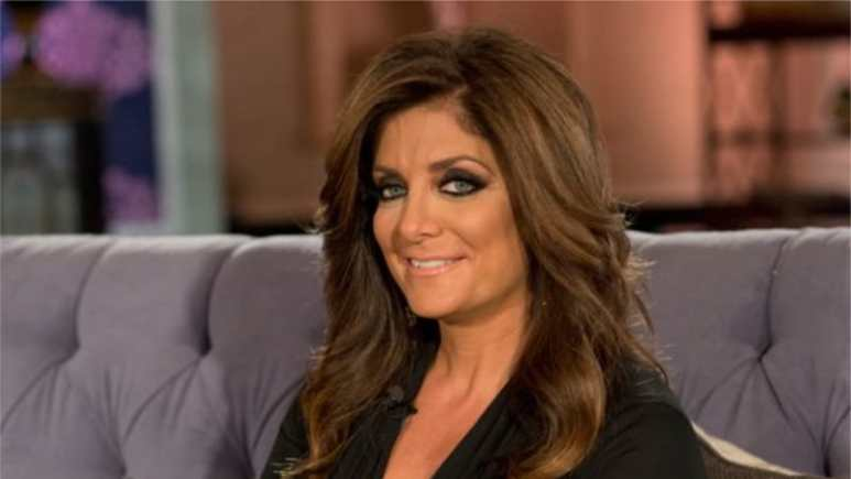 Kathy Wakile on The Real Housewives of New Jersey
