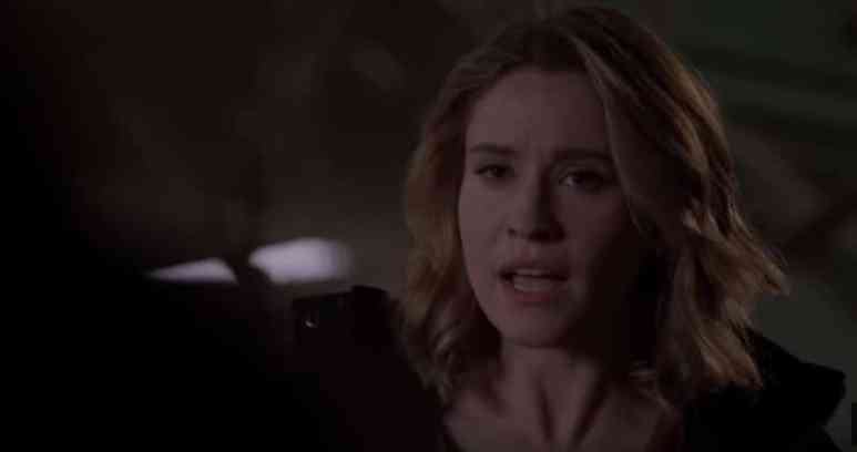 Norma Kuhling as Ava on Chicago Med cast