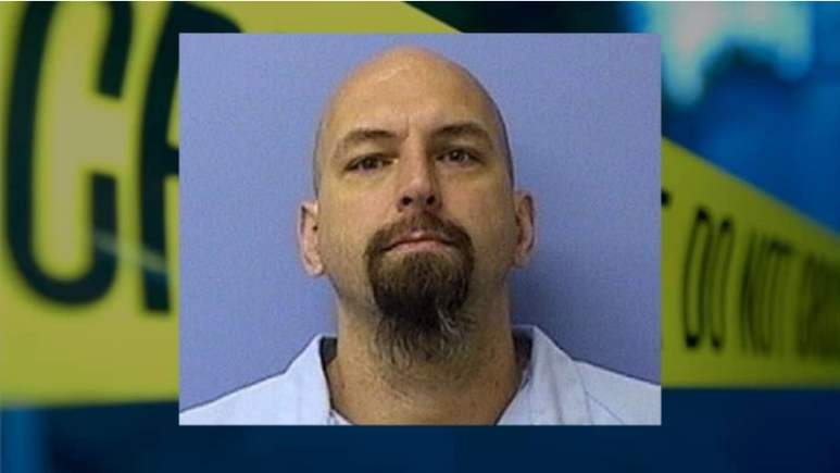Scott Eby murder