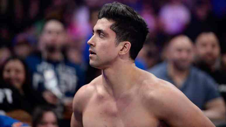 TJP kills rumors on his WWE release and explains what really happened