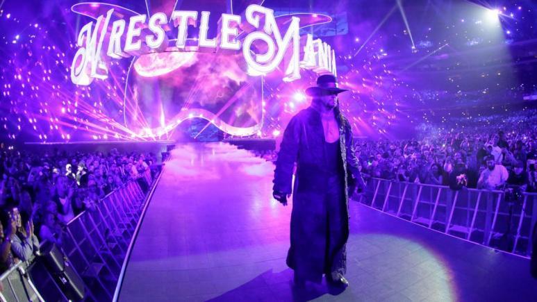 Is Undertaker leaving the WWE?