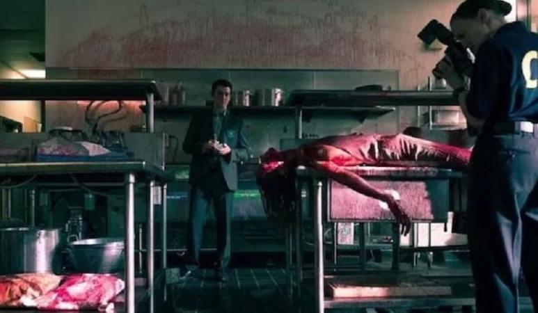 Nicolas Winding Refn's Too Old to Die Young