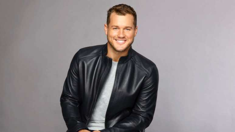 Colton Underwood
