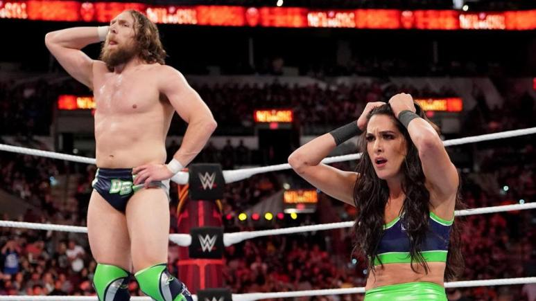 Brie Bella officially announces retirement from WWE