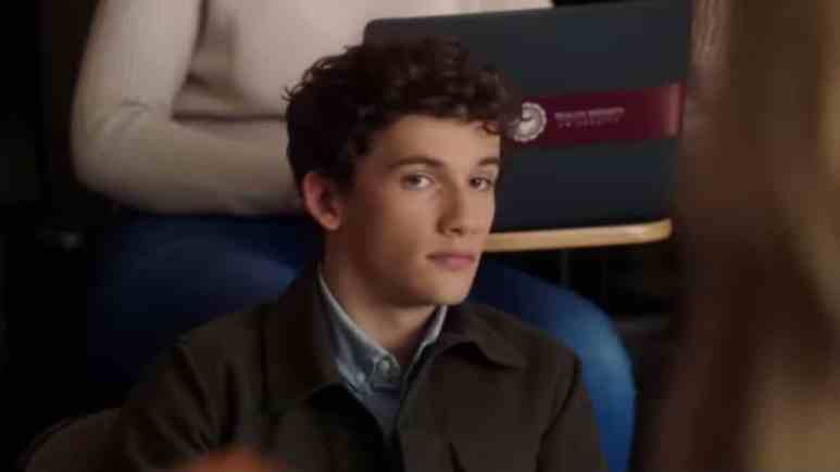 Eli Brown as Dylan Walker on Pretty Little Liars: The Perfectionists