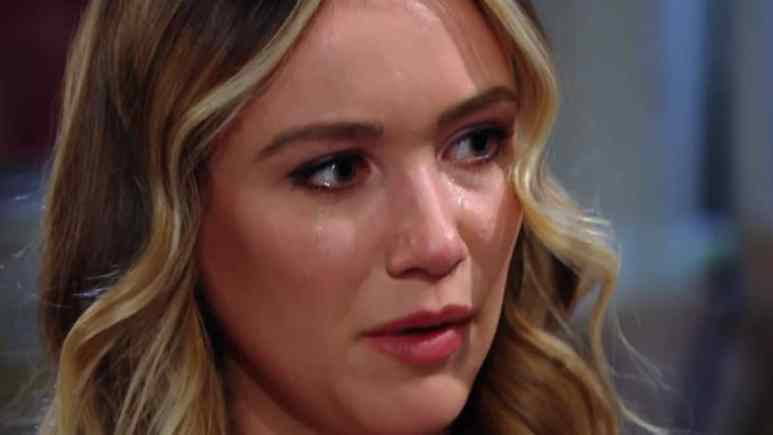 Hope on Bold and the Beautiful spoilers