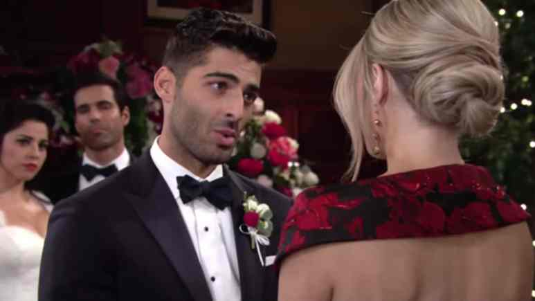 Jason Canela as Arturo on The Young and the Restless