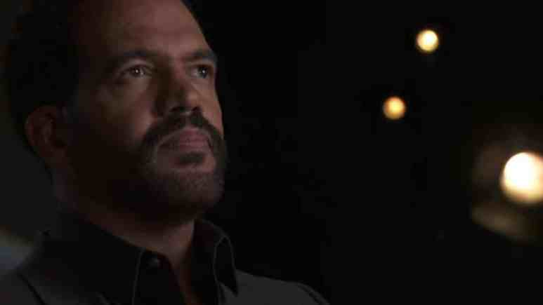 Kristoff St. John on The Young and the Restless