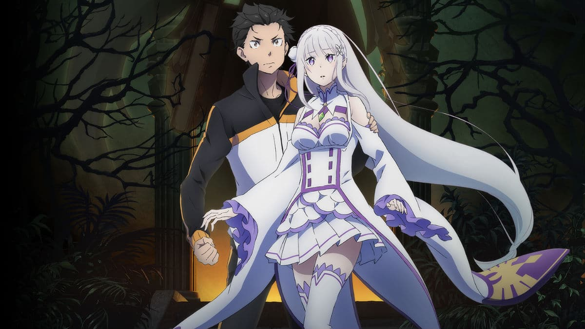 Re Zero Season 2 Release Date Set In July 2020 Re Zero Starting Life In Another World 2 Delayed By Coronavirus