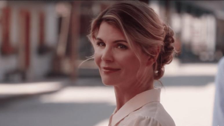 Abigail Stanton in When Calls The Heart