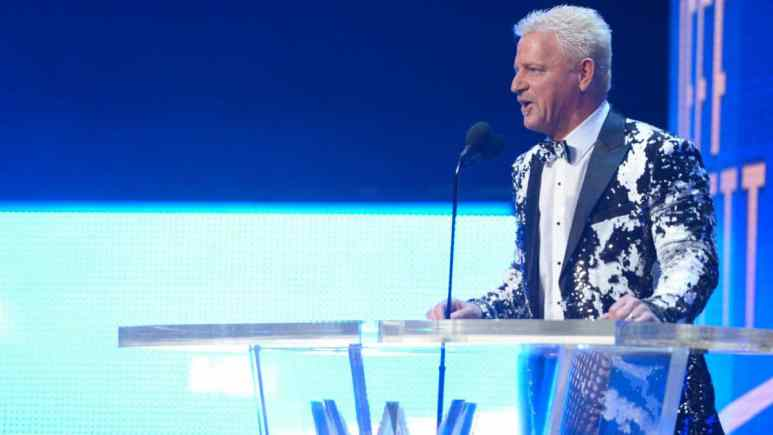 WWE promotes Jeff Jarrett into full-time executive role, will reportedly be 'very influential' in creative