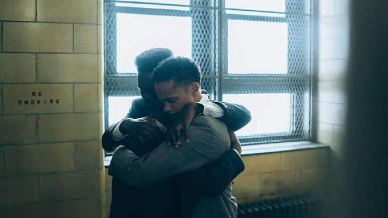 When They See Us (Central Park Five)