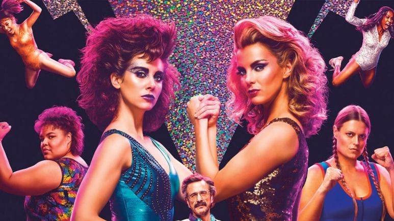 GLOW season 3 release date featured