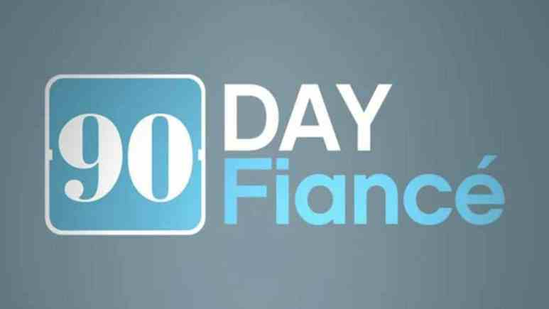 90 Day Fiance logo