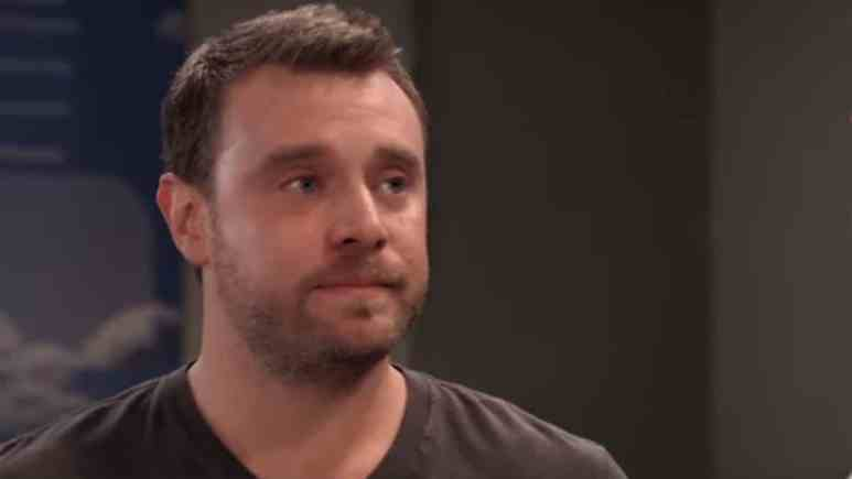 Billy Miller as Drew Cain on General Hospital