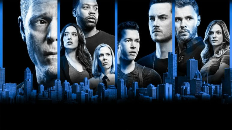 The Chicago P.D. cast