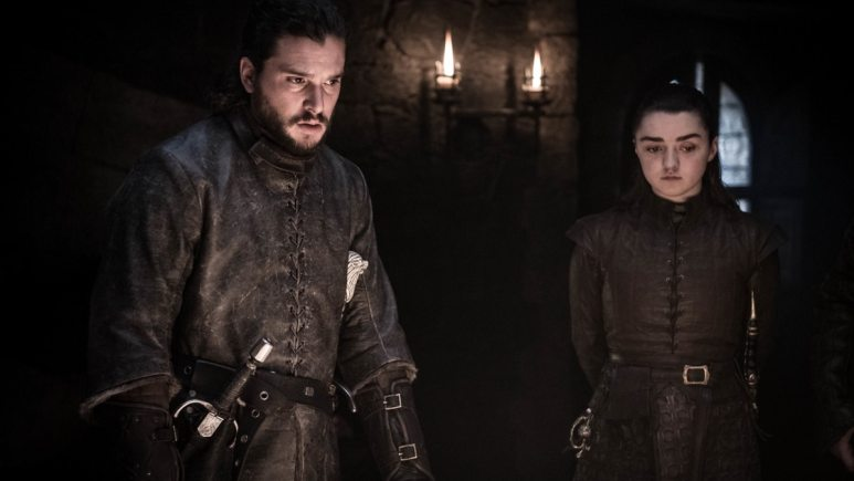 'Not today': Game of Thrones fans give collective response after being asked to work today
