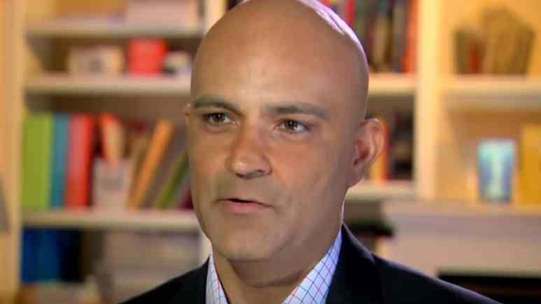 Luis Gomez of Univision