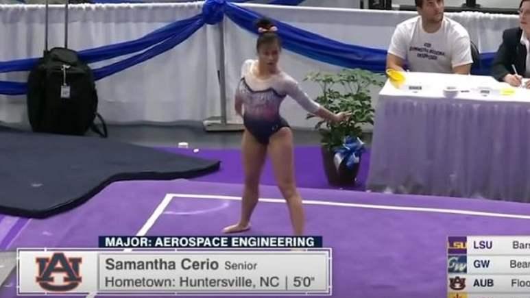 Samantha Cerio
