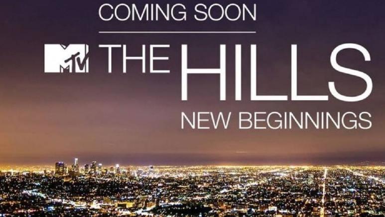 The Hills Reboot is coming soon