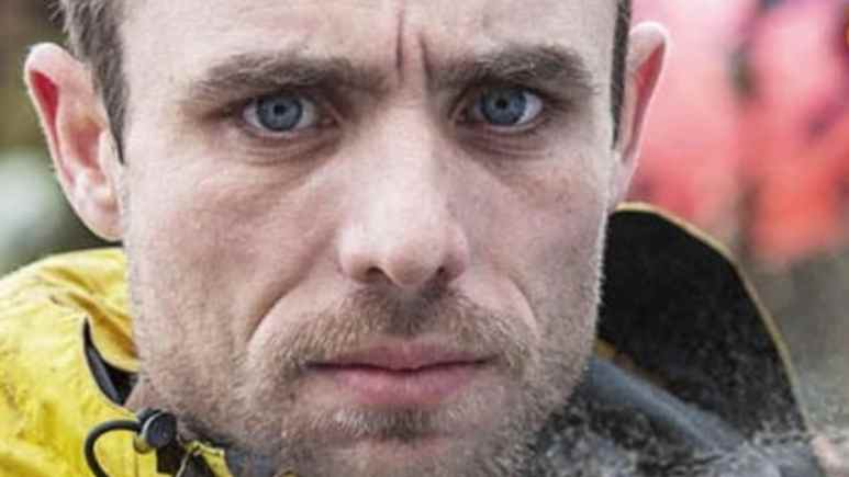 Jake Anderson has lost loved ones during the course of the series, and gained two sons, he is invaluable to Sig. Pic credit: Discovery
