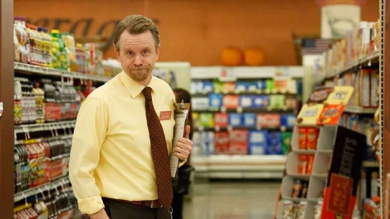 David Hornsby as Boomer