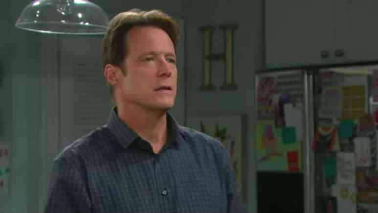 Matthew Ashford as Jack on Days of our Lives.
