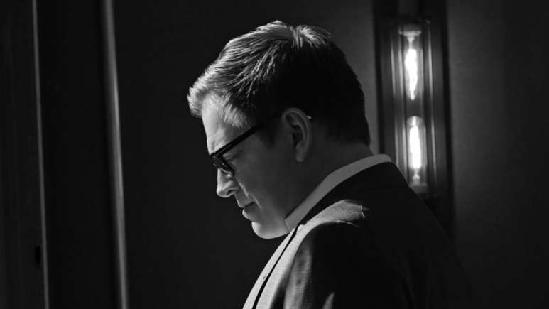 Michael Weatherly as Dr. Jason Bull.