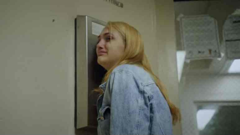 Yasmine Sundermeyer  from the Netflix series Jailbirds