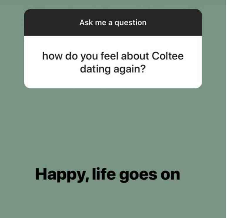 Larissa Lima's Instagram Q&A
