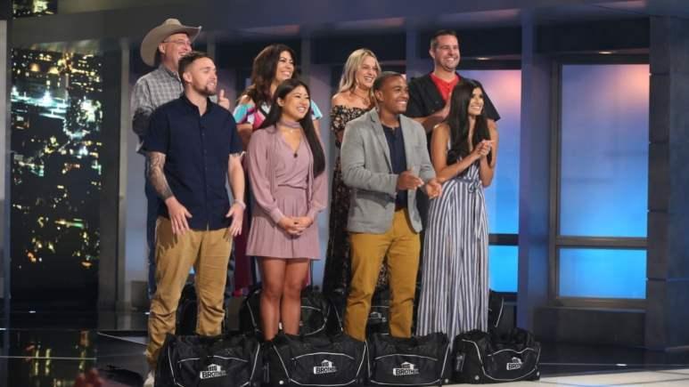 Big Brother 21 Season Premiere Photo