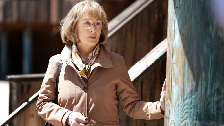 Big Little Lies Season 2 Episode 3 recap Mary Louise