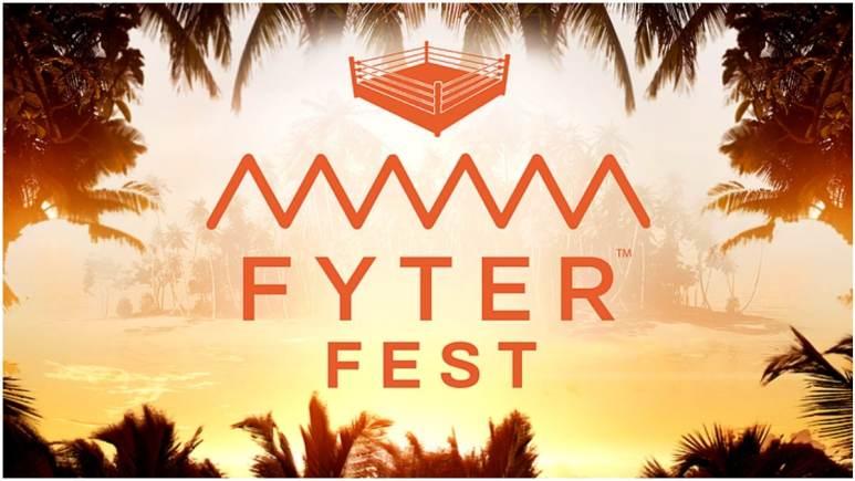 AEW Fyter Fest recap