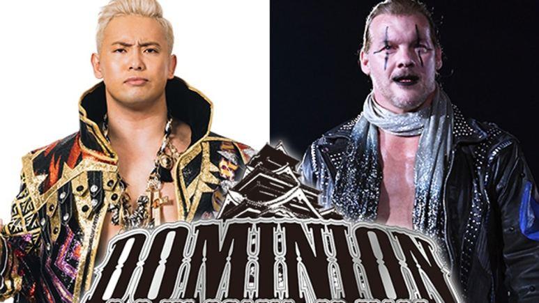 NJPW Dominion 2019 recap