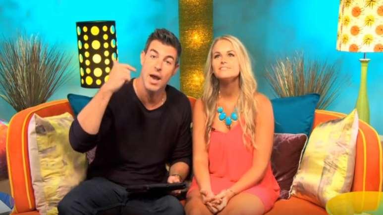 Jeff Schroeder Big Brother Interview