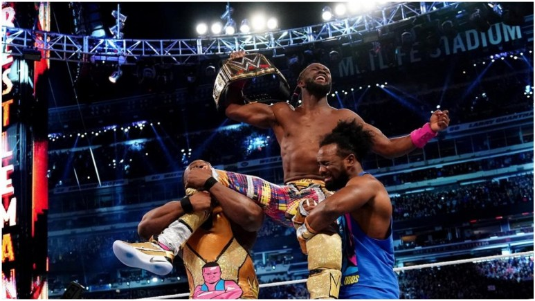 ESPN to officially start honoring WWE at ESPY Awards