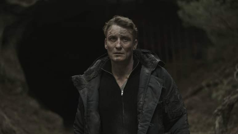 Oliver Masucci stars as Ulrich Nielsen